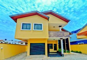 4 bedroom Detached Duplex House for shortlet VGC Lekki Phase 2 Lekki Lagos