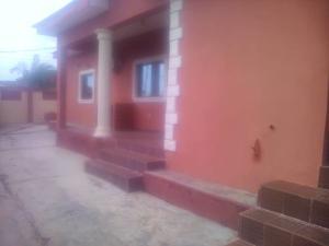 1 bedroom mini flat  Self Contain Flat / Apartment for rent ishinigbo Akure Ondo