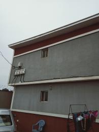 1 bedroom Blocks of Flats for rent Close To Addide At Sabo Ojodu Beger Berger Ojodu Lagos