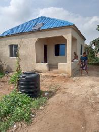 1 bedroom Detached Bungalow for sale Idafa, Akinpelu Street Maya Ikorodu Lagos