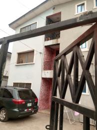 1 bedroom mini flat  Mini flat Flat / Apartment for rent off Aborisade street Lawanson Surulere Lagos