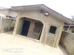 2 bedroom Detached Bungalow House for sale 222 Ayobo Ipaja Lagos