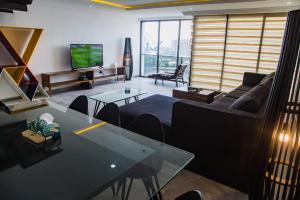 2 bedroom Penthouse Flat / Apartment for shortlet Adetokunbo Ademola Street Ademola Adetokunbo Victoria Island Lagos