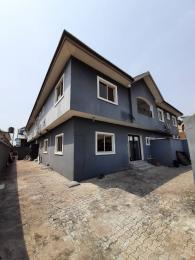 Semi Detached Duplex House for rent OFF FOLA OSHIBO STREET, LEKKI PHASE 1.* Lekki Phase 1 Lekki Lagos