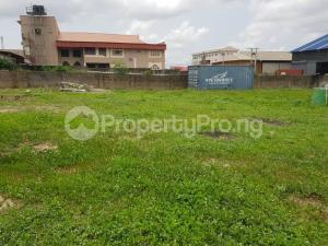 Mixed   Use Land Land for sale Etal Avenue, Oregun Ikeja Lagos
