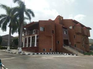 10 bedroom Detached Duplex for sale Ibrahim Babangida Boulevard Maitama Abuja