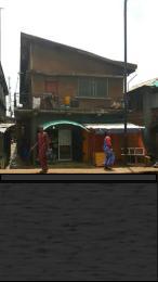 1 bedroom mini flat  House for sale Aiyetoro street  Fadeyi Shomolu Lagos