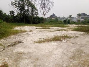 Land for sale Bendel Estate, Along Airport Road Effurun  Uvwie Delta