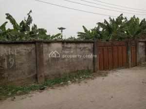 Mixed   Use Land Land for sale Off Ada George Road, By Timeless Supermarket, Mgbuoba, Rumueprikom  Ada George Port Harcourt Rivers