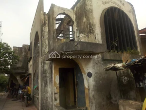 Mixed   Use Land Land for sale  Off Funsho Williams Avenue, Barrack B/stop, Barracks Surulere Lagos