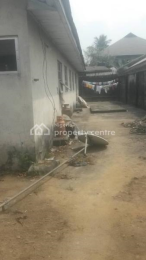Land for sale Eleparanwo Road,  Port Harcourt Rivers