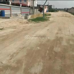 Mixed   Use Land Land for sale Hopeville Estate,  Ajah Lagos