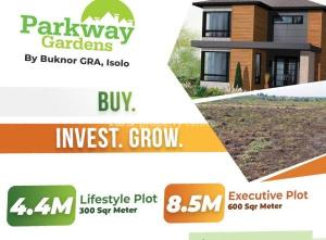 Mixed   Use Land Land for sale  By Isheri Brigde,  Bucknor Isolo Lagos