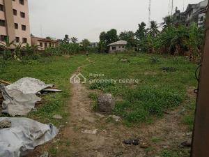 Mixed   Use Land Land for sale   Benjamin Okpara Street, Beside Visa Carina Hotel, GRA Phase 2 Port Harcourt Rivers