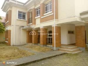 Detached Duplex House for sale Shangisha   Magodo GRA Phase 1 Ojodu Lagos