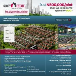 Mixed   Use Land Land for sale Glory Estate, Km 2 Elekuru, Alabata, Ibadan Oyo