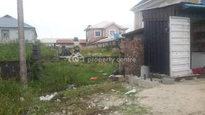 Land for sale         Ologolo Lekki Lagos