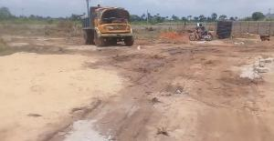 Mixed   Use Land Land for sale Issele Asagba Oshimili North Delta