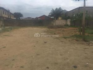 Mixed   Use Land Land for sale Off Edward Akintude Street Awoyaya Ajah Lagos