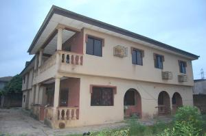 10 bedroom Blocks of Flats House for sale Lambe-Akute Yakoyo/Alagbole Ojodu Lagos