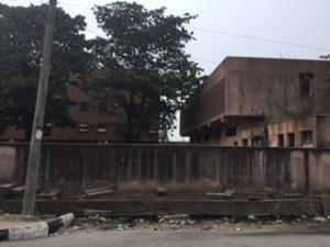 Mixed   Use Land Land for sale ... Ahmadu Bello Way Victoria Island Lagos