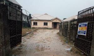 3 bedroom Detached Bungalow House for sale Kenechukwu Odukwe Street, Off Seleh Medu Awoyaya Ajah Lagos