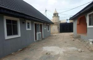 1 bedroom mini flat  Self Contain Flat / Apartment for rent Ibadan North, Ibadan, Oyo Oluyole Estate Ibadan Oyo