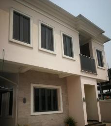 5 bedroom Detached Duplex House for rent Chevron Alternative Route chevron Lekki Lagos