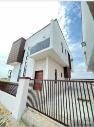 3 bedroom Detached Duplex House for sale Ajah Estate Ajiwe Ajah Lagos