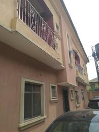 2 bedroom Flat / Apartment for rent OFF College Road Ifako-ogba Ogba Lagos