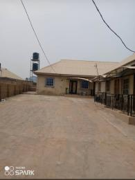 2 bedroom Flat / Apartment for rent Alalade estate, liberty academy Akala Express Ibadan Oyo