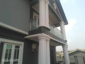 2 bedroom Flat / Apartment for rent Ile Iwe Via Abule Egba Abule Egba Abule Egba Lagos