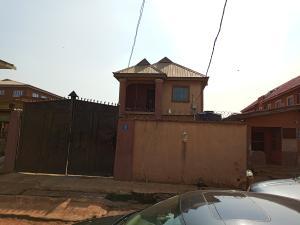 2 bedroom Flat / Apartment for rent Ile Epo Oke Odo, Close To Iyana Ipaja Abule Egba Abule Egba Lagos