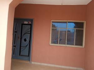 Blocks of Flats House for rent Olode Camp Ologuneru Eleyele Ibadan Oyo