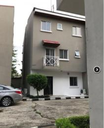 3 bedroom Terraced Duplex House for sale ...plus -1- room BQ  Old Ikoyi Ikoyi Lagos