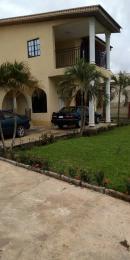 3 bedroom Flat / Apartment for rent Toward fijabi house Alalubosa Ibadan Oyo