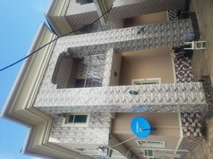 3 bedroom Blocks of Flats House for rent Chidi close Ajao Estate Isolo Lagos
