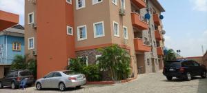 3 bedroom Flat / Apartment for rent Ikate, Elegushi Ikate Lekki Lagos