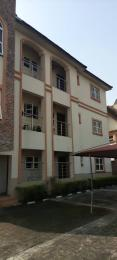 3 bedroom Flat / Apartment for rent Osborne Foreshore Estate Osborne Foreshore Estate Ikoyi Lagos
