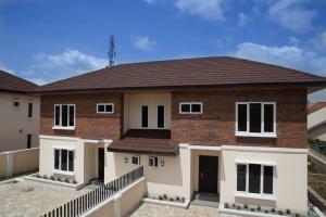 3 bedroom Semi Detached Duplex House for rent Ikolaba GRA Agodi Ibadan Oyo