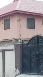 3 bedroom Flat / Apartment for rent Sani Street Obanikoro Shomolu Lagos