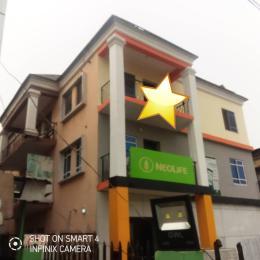 3 bedroom Office Space for rent Oyo Road Sango Ibadan Ibadan polytechnic/ University of Ibadan Ibadan Oyo