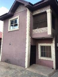 3 bedroom Blocks of Flats House for rent No 11,adewumi lane felele ibadan Challenge Ibadan Oyo
