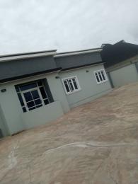 3 bedroom Detached Bungalow for rent No 19, Akinkunmi Creasent Elebu Oluyole Ibadan Oluyole Estate Ibadan Oyo