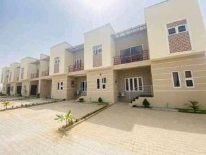 3 bedroom Terraced Duplex House for sale Around EFAB Queens  Karsana Abuja