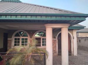 4 bedroom Detached Bungalow for sale Agara Estate Off Tipper Garage Akala Express Ibadan Oyo