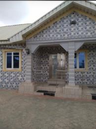 4 bedroom Detached Bungalow House for rent Odeku area,Liberty academy Akala Express Ibadan Oyo