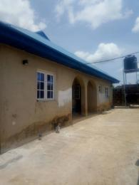 4 bedroom Detached Bungalow House for sale Olorunkemi estate,Alaaka,Elebu Akala Express Ibadan Oyo