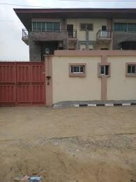 4 bedroom Semi Detached Duplex House for rent Atiku Soluyi Gbagada Lagos