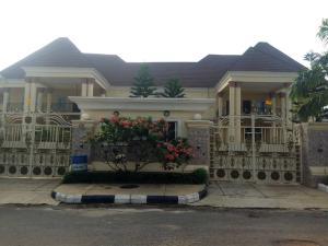 4 bedroom Semi Detached Duplex House for rent Aerodome Gra Samonda Ibadan Oyo